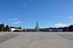法蒂玛市 库存图片