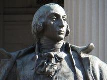 法规细节,财宝大厦的部门,华盛顿特区 库存图片