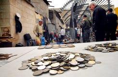 贾法角-以色列 免版税库存照片