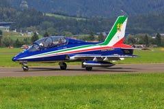 法语空军队 免版税库存照片