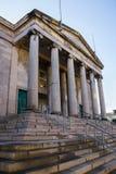 法院大楼 tralee 爱尔兰 库存照片