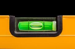 泡影绿色级别 库存照片