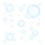 泡影 免版税图库摄影