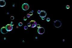 泡影 向量例证