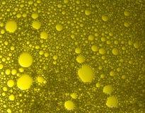 泡沫肥皂泡  泡沫肥皂泡色的背景的汇集  库存照片