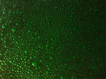 泡沫肥皂泡  泡沫肥皂泡色的背景的汇集  图库摄影