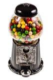 泡泡糖机器 免版税库存图片