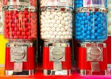 泡泡糖设备 免版税库存图片