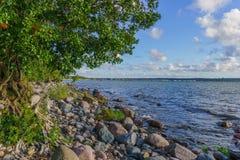 波儿地克的<a href='https://www.dreamstime.com/baltic-sea-scenics.-seaside-towns-and-villages-as-well.-rcollection3976-resi208938' STYLE 免版税库存照片