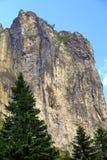 波兰, Tatra山,扎科帕内- Dolina Koscieliska的谷 库存图片
