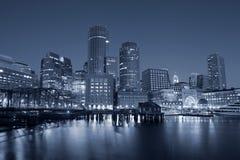 波士顿。 免版税库存照片