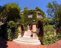 波士顿大学 图库摄影
