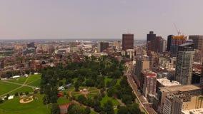 波士顿天线 股票录像