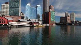 波士顿茶会博物馆 股票录像