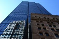 波士顿街市iv 库存照片