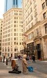 波士顿,马萨诸塞, 免版税库存照片