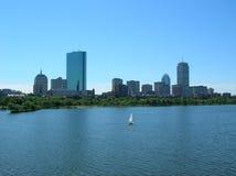波士顿 免版税图库摄影