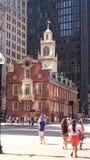 波士顿 免版税库存图片