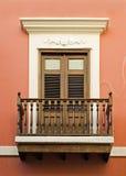波多里哥视窗 免版税库存照片
