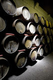 波尔图酿酒厂 库存图片