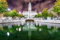 波尔图,葡萄牙市 免版税库存照片