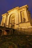 波尔塔de巴黎在里尔 免版税库存图片