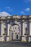 波尔塔Portese,罗马 库存图片