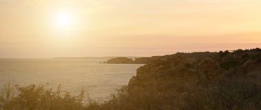 波尔蒂芒,葡萄牙 免版税库存图片