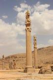 波斯波利斯(伊朗) 库存图片