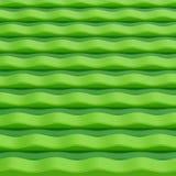 波浪抽象的背景 免版税库存照片