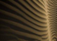 波浪背景的线路 库存照片