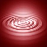 波纹通知 向量例证