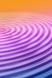 波纹 向量例证