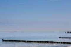 波罗的海 免版税库存图片