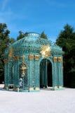 波茨坦-圣Souci 免版税图库摄影