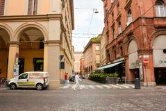 波隆纳意大利 免版税图库摄影
