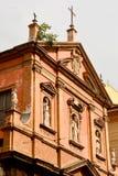 波隆纳意大利 Teatro del Sol 免版税库存照片