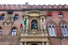 波隆纳,意大利 免版税图库摄影
