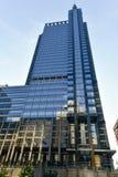 波音国际总部-芝加哥 库存照片