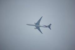 波音777-300 HS-TKL TG103 免版税库存图片