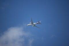 波音777-300 HS-TKZ TG103 免版税库存图片