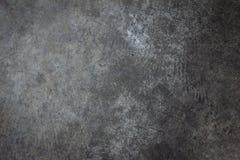 水泥地板灰色纹理  免版税库存图片