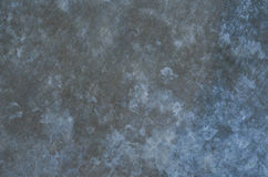 水泥地板纹理  免版税库存照片
