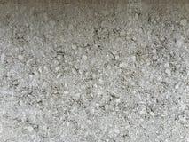 水泥地板细节  免版税库存照片