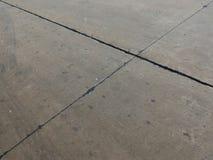 水泥地板 免版税库存照片