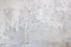 水泥墙壁纹理肮脏的概略的难看的东西背景 库存照片