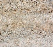 水泥墙壁纹理背景 免版税库存图片