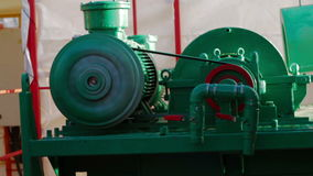 泥处理设备钻循环系统 股票录像