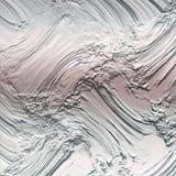 泥泞的纹理背景设计 概略的补凑表面创造性的背景 免版税库存图片