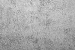 水泥灰色墙壁 库存照片